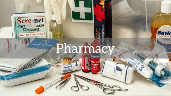 Pharmacy Picture