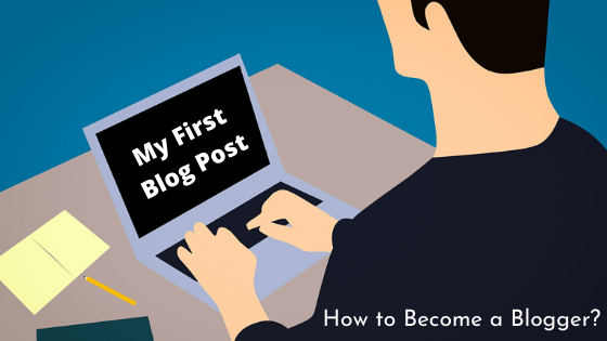 How to Become a Blogger? Main Difference Between Blog and Website