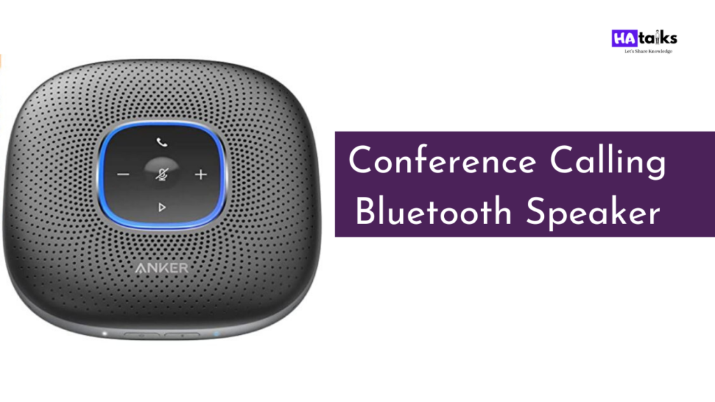 Bluetooth Speaker Gear and gadgets for productivity and good health