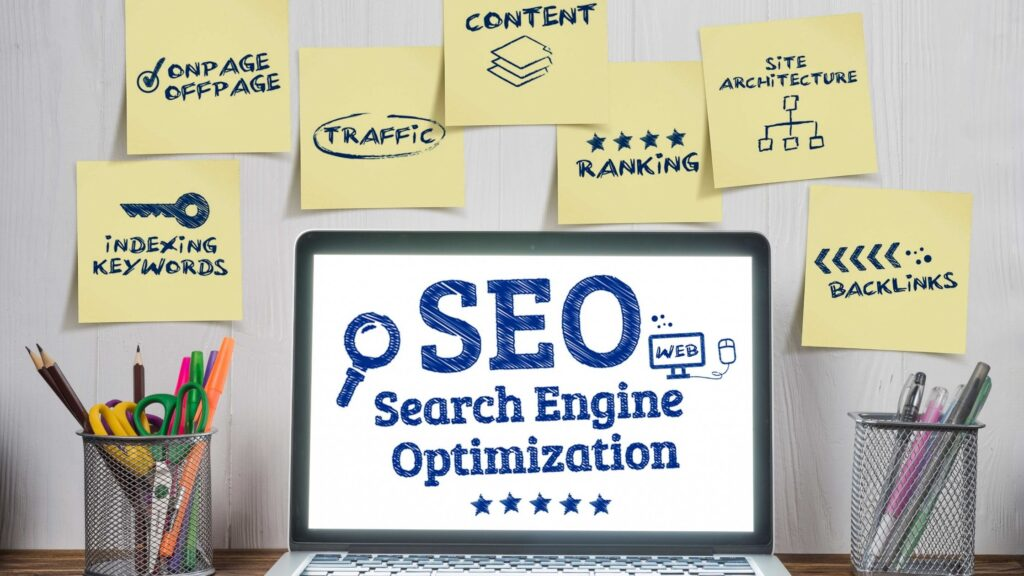 SEO - Blogging Can Help Your Business